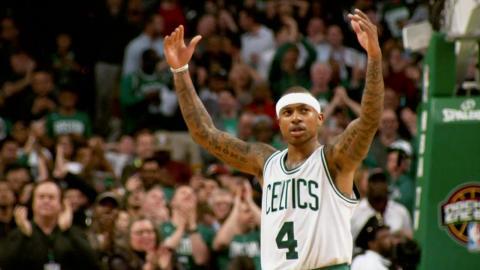 Best of Phantom: Cleveland Cavaliers vs. Boston Celtics   03.01.17