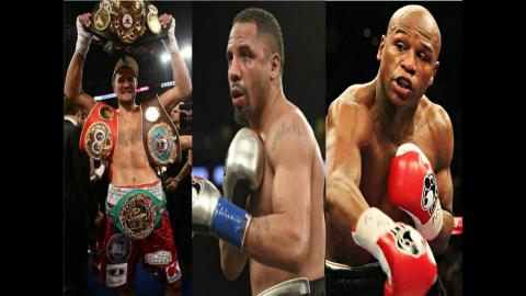 Will Andre Ward Be Better Than Floyd Mayweather If He Beats Sergey Kovalev ?? HBO Boxing