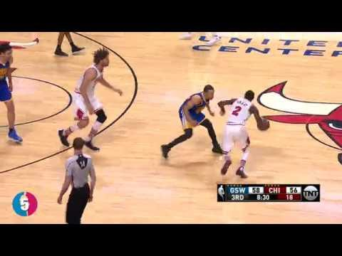 Top 25 BEST Crossovers and Handles of the Week | 02.26.17 - 03.04.17