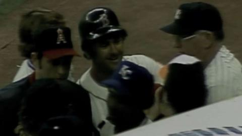 1979 ASG: Lynn's homer gives AL the lead in 1st