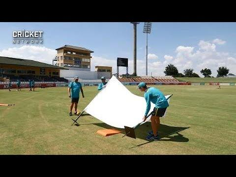 Aussies bed down training drill in South Africa
