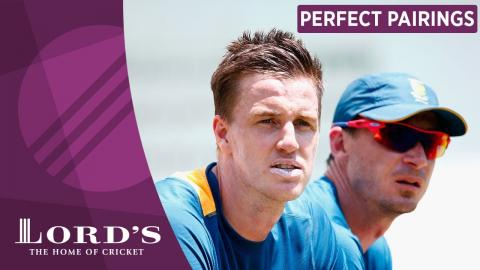 Dale Steyn & Morne Morkel | Perfect Pairings