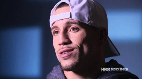 Jason Sosa on His Start in Boxing
