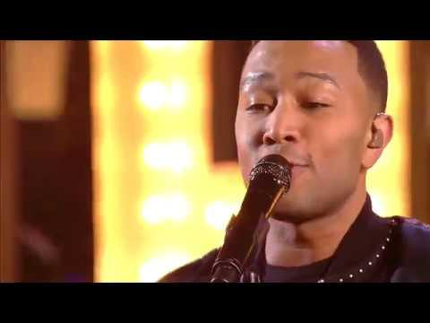 John Legend's 2017 NBA All-Star Halftime Show   02.19.17