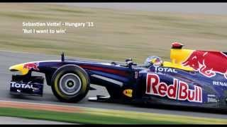 Top 10 F1 Team Radio Messages (Part 1)