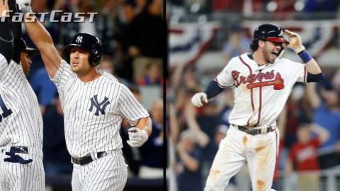 4/17/17 MLB.com FastCast: Yankees win eighth straight
