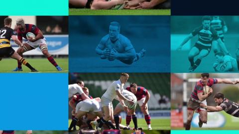 Irish Rugby TV: #UBLTry Of The Month Contenders For September