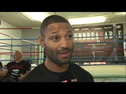 Kell Brook : I Will Break The 49-0 Of Floyd Mayweather ! Can He In Such A Talent Filled Div. ?