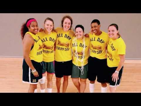 Dew NBA 3X New York: Women's My Journey