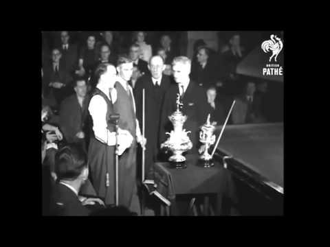 Amateur Billiards Championship from 1946