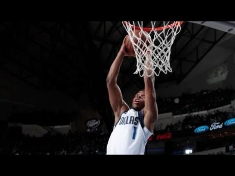 Dennis Smith Jr., DeMarcus Cousins, and the Best Plays From Monday Night | January 22, 2018