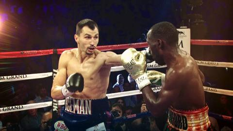 WCB – Crawford vs. Postol Replay (HBO Boxing)