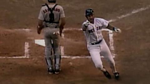1989 ASG: Boggs follows Bo with home run in 1st