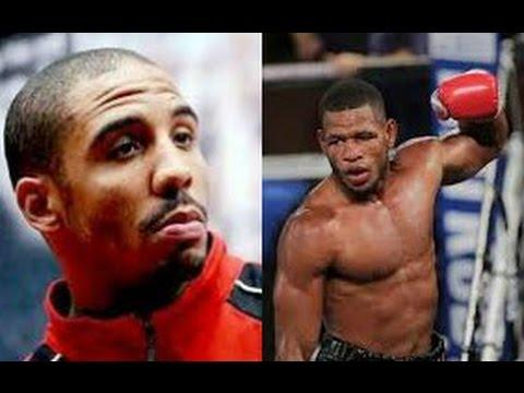 Andre Ward vs Sullivan Barrera Fight Highly Likely To Happen B4 Kovalev !! Breakdown & Analysis !!