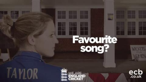 Who is the real Sarah Taylor?!  Find out as she answers 20 Qs!