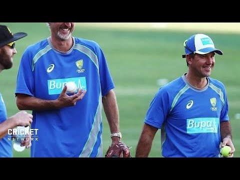 Ponting on coaching and the hurdles facing Australia's T20 team