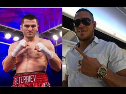 Beterbiev Offers Sullivan Barrera A Fight ! Kathy Duva Is Interested ! Artur Tryin To Outdo Ward ?