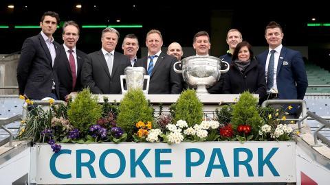 Irish Rugby TV: World Rugby Visit Day 1