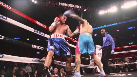 The Fight Game: Bernard Hopkins (HBO Boxing)