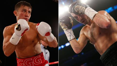 Live Stream: Golovkin vs. Lemieux NY Press Conference – 12:30 P.M. ET