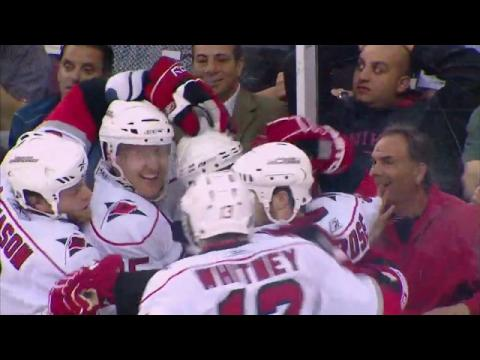 Memories: Staal scores latest regulation Game 7 goal