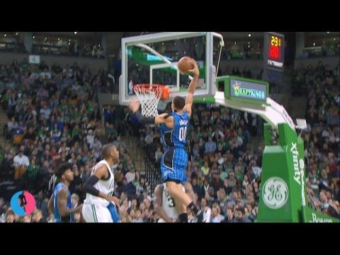 Best Dunks from March 2017