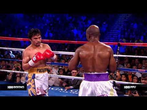 HBO PPV Highlights: Manny Pacquiao vs. Timothy Bradley