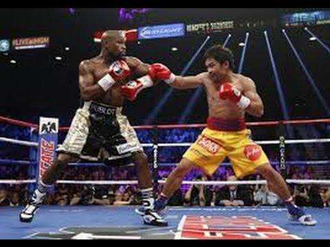 Floyd Mayweather vs Manny Pacquiao Rematch In 2016 !! Talks On Hold ?? Would You Be Interested ?