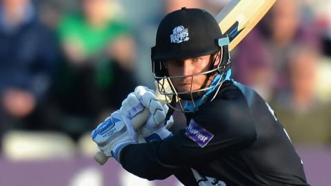 Worcestershire Rapids beat Yorkshire Vikings - NatWest T20 Blast Highlights