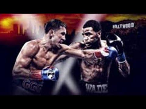 Gennady Golovkin vs Dominic Wade Fight Breakdown & Prediction ! Canelo vs Khan Winner ? HBO Boxing