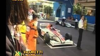 Figuretti, Formula 1 -- Videomatch