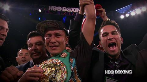 Hey Harold!: Vargas vs. Salido (HBO Boxing)