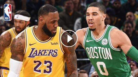 Rajon Rondo connected on a jumper from the left wing as time expired to  lift the Lakers to a 129-128 victory over the Celtics in Boston. The Lakers  co. 2083d5489