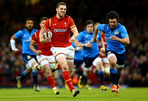 Galles 67-14 Italia: highlights ufficiali della partita del 19 marzo 2016