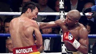 Mayweather Vs. Pacquiao: Big Fight Won't Save Boxing