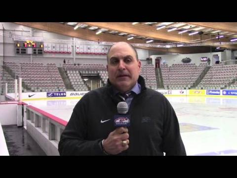 Post Game Coments for U22 Series on 8_19_16