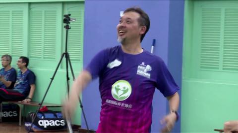 Badminton Unlimited   Dato' Razif Sidek