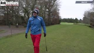 Golf Match Christmas Special