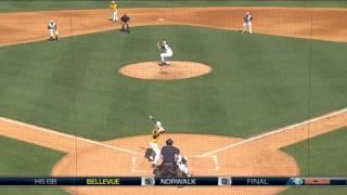 Northview Vs Napoleon High School Baseball