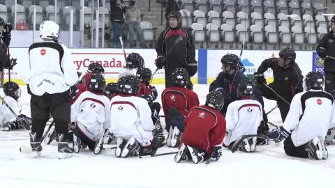 Tom's Talks: Welcoming Canadians To A New Hockey Season