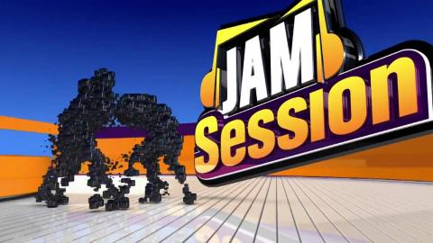 """Inside Stuff Jam Session: """"Victorious"""" by Panic! At The Disco"""