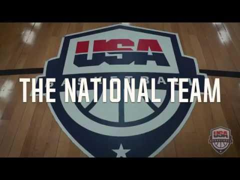 The National Team: The Road to Defending the Cup