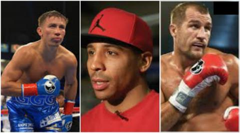Andre Ward Targeting Gennady Golovkin !! Where Does This Leave The Sergey Kovalev Fight ??