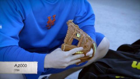 Mets: Wilson Glove Day 2013