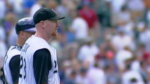 SD@COL: Cook hurls gem, collects three hits in win