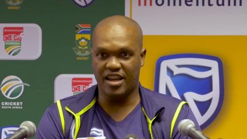 Markram to lead Proteas