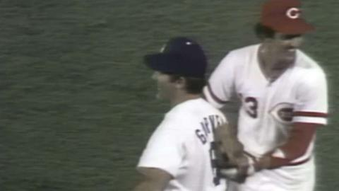 1978 ASG: NL finishes off AL, 7-3