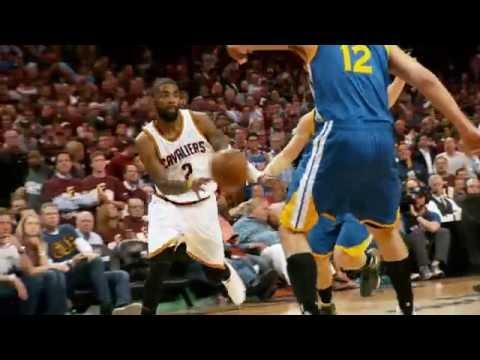 Kyrie Irving Ultimate NBA Finals Highlight Reel