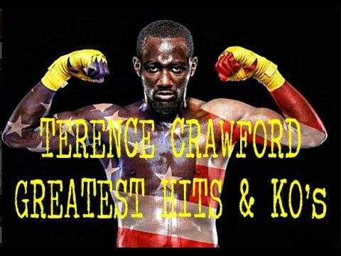 Terence Bud Crawford - Greatest Hits Knockouts & Highlights !! ESPN - HBO Boxing