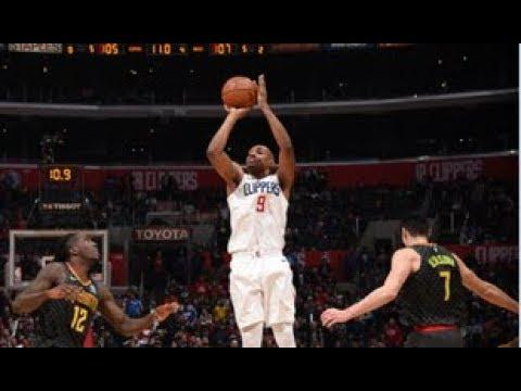 Best Plays From Monday Night's NBA Action! | CJ Williams Gamewinner and More!
